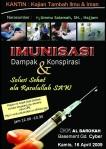 Imunisasi & Solusi Sehat Ala Rosullullah SAW