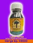 Habbat Cap Kurma Ajwa 210 Rp.43rb
