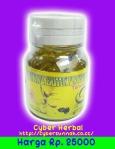 Minyak Zaitun Kapsul Tursina 50 Rp 25